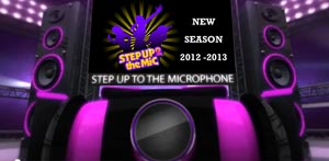 Step Up 2 The Mic TV Show and Vocal Contest